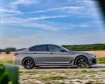 2021 BMW 545e xDrive Side Wallpapers 150x120 (34)