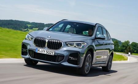 2021 BMW X1 XDrive25e Wallpapers HD