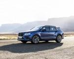 2021 Bentley Bentayga Speed Front Three-Quarter Wallpapers 150x120 (7)