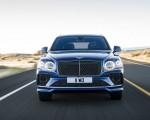 2021 Bentley Bentayga Speed Front Wallpapers 150x120 (2)