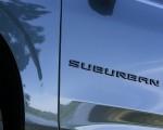 2021 Chevrolet Suburban Z71 Badge Wallpapers 150x120 (18)