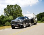 2021 Chevrolet Suburban Z71 Wallpapers HD