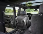 2021 Chevrolet Suburban Z71 Interior Seats Wallpapers 150x120 (24)