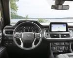 2021 Chevrolet Suburban Z71 Interior Wallpapers 150x120 (19)