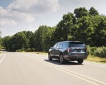 2021 Chevrolet Suburban Z71 Rear Three-Quarter Wallpapers 150x120 (7)