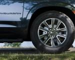 2021 Chevrolet Suburban Z71 Wheel Wallpapers 150x120 (15)