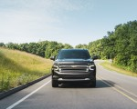 2021 Chevrolet Tahoe High Country Front Wallpapers 150x120 (5)