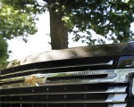 2021 Chevrolet Tahoe High Country Grill Wallpapers 150x120 (15)