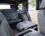 2021 Chevrolet Tahoe High Country Interior Seats Wallpapers 150x120 (21)
