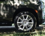 2021 Chevrolet Tahoe High Country Wheel Wallpapers 150x120 (14)