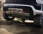 2021 Chevrolet Tahoe Z71 Detail Wallpapers 150x120 (3)