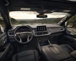 2021 Chevrolet Tahoe Z71 Interior Wallpapers 150x120 (5)