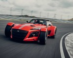 2021 Donkervoort D8 GTO-JD70 R Wallpapers HD
