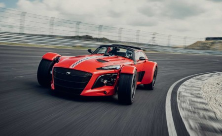 2021 Donkervoort D8 GTO-JD70 R Wallpapers & HD Images