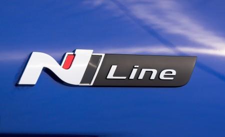 2021 Hyundai Elantra N Line Badge Wallpapers 450x275 (34)