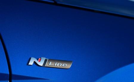 2021 Hyundai Elantra N Line Badge Wallpapers 450x275 (43)