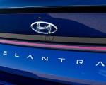 2021 Hyundai Elantra N Line Badge Wallpapers 150x120 (33)