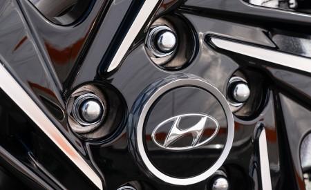 2021 Hyundai Elantra N Line Detail Wallpapers 450x275 (32)