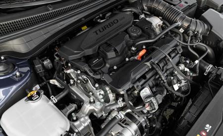 2021 Hyundai Elantra N Line Engine Wallpapers 450x275 (47)