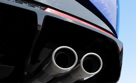2021 Hyundai Elantra N Line Exhaust Wallpapers 450x275 (41)