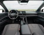 2021 Hyundai Elantra N Line Interior Cockpit Wallpapers 150x120 (50)