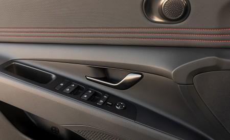 2021 Hyundai Elantra N Line Interior Detail Wallpapers 450x275 (69)