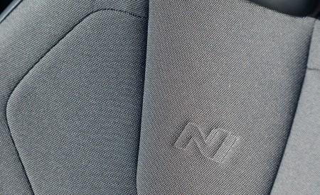 2021 Hyundai Elantra N Line Interior Seats Wallpapers 450x275 (75)