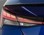 2021 Hyundai Elantra N Line Tail Light Wallpapers 150x120 (38)