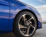 2021 Hyundai Elantra N Line Wheel Wallpapers 150x120 (29)