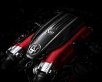2021 Maserati Levante Trofeo Engine Wallpapers 150x120 (12)