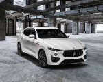 2021 Maserati Levante Trofeo Front Three-Quarter Wallpapers 150x120 (6)