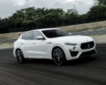2021 Maserati Levante Trofeo Front Three-Quarter Wallpapers 150x120 (3)
