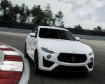 2021 Maserati Levante Trofeo Wallpapers HD