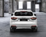 2021 Maserati Levante Trofeo Rear Wallpapers 150x120 (8)