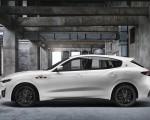 2021 Maserati Levante Trofeo Side Wallpapers 150x120 (9)