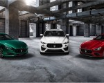 2021 Maserati Levante Trofeo Wallpapers 150x120 (5)