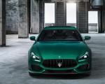 2021 Maserati Quattroporte Trofeo Front Wallpapers 150x120 (5)