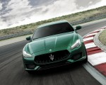 2021 Maserati Quattroporte Trofeo Wallpapers HD