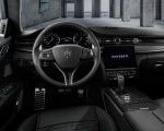 2021 Maserati Quattroporte Trofeo Interior Wallpapers 150x120 (10)