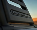 2021 Ram 1500 TRX Detail Wallpapers 150x120 (49)
