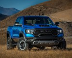2021 Ram 1500 TRX Front Three-Quarter Wallpapers 150x120 (41)