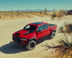 2021 Ram 1500 TRX Front Three-Quarter Wallpapers 150x120 (10)