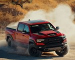 2021 Ram 1500 TRX Wallpapers HD