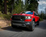 2021 Ram 1500 TRX Front Wallpapers 150x120 (21)