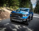 2021 Ram 1500 TRX Front Wallpapers 150x120 (22)