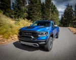 2021 Ram 1500 TRX Front Wallpapers 150x120 (23)