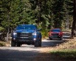 2021 Ram 1500 TRX Front Wallpapers 150x120 (24)