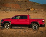 2021 Ram 1500 TRX Side Wallpapers 150x120 (34)