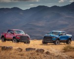 2021 Ram 1500 TRX Wallpapers 150x120 (35)