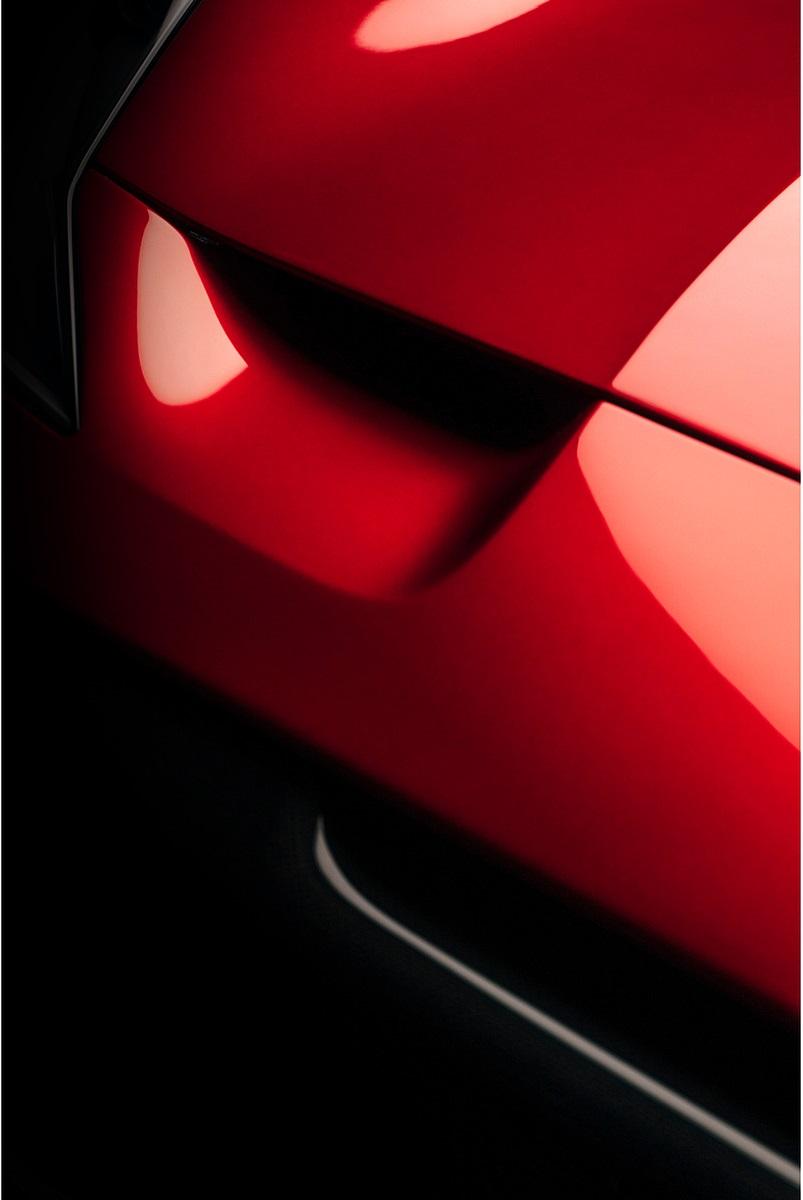 2020 Ferrari Omologata Detail Wallpapers (5)